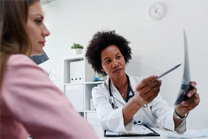 When to See a Doctor About a Lump or a Bump?